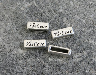 Slider, Believe-5 st