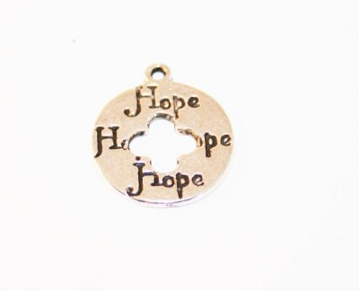 Hope-berlocker 5st