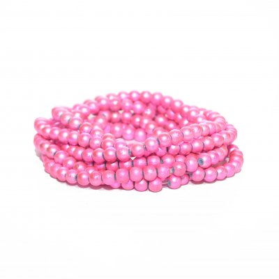 Drizzle 6 mm rosa