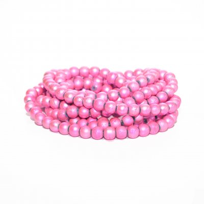 Drizzle 8 mm rosa