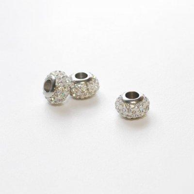 pärlor med stora hål