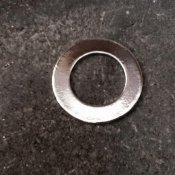 Stämpelbar ring 45mm